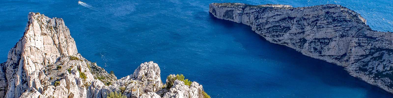 Camping Calanques Marseille And Cassis Holidays Calanques Cassis
