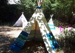 Camping familial Marseille
