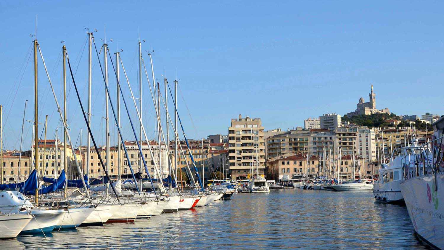 location caravaning marseille