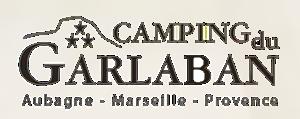 Camping du garlaban logo