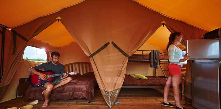 camping aubagne vacances