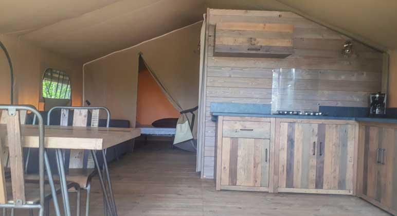 location kenya premium camping aubagne