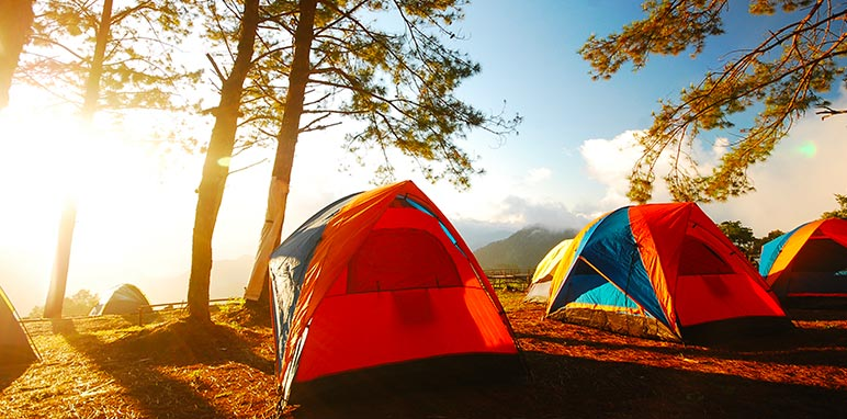 camping caravaning à marseille