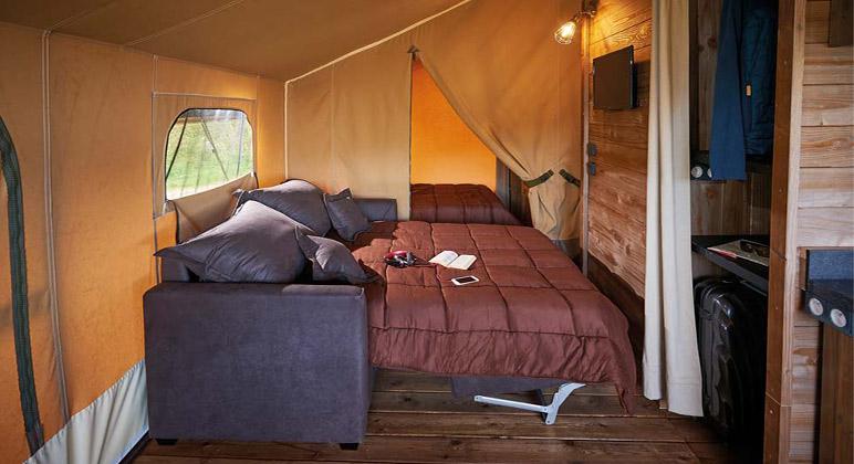 chambre kenya lodge