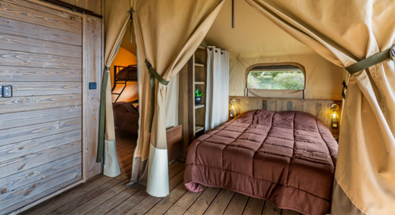 chambre lodge kenya
