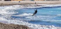 Surf à Marseille